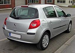 E-SATZ 13polig ABE Anhängerkupplung starr Für Renault CLIO III 3//5-Tür ab 2005