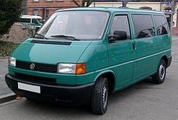 E-SATZ 13polig NEU ABE Anhängerkupplung starr VW TRANSPORTER T4 1990-1995