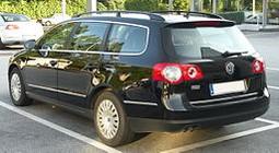 Anhängerkupplung AHK abnehmbar VW PASSAT B6 3C Kombi 2005-2010 ABE