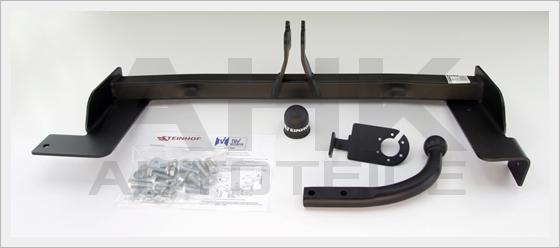 anh ngerkupplung starr vw caddy in seuzach kaufen bei. Black Bedroom Furniture Sets. Home Design Ideas
